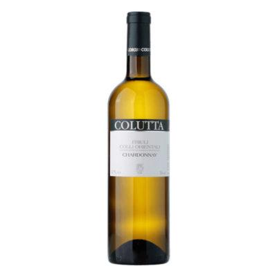 Chardonnay Colli Orientali Colutta