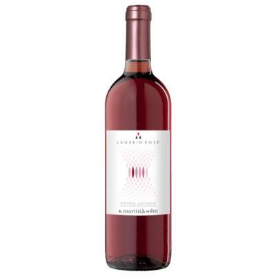 Lagrein Rosè Martini