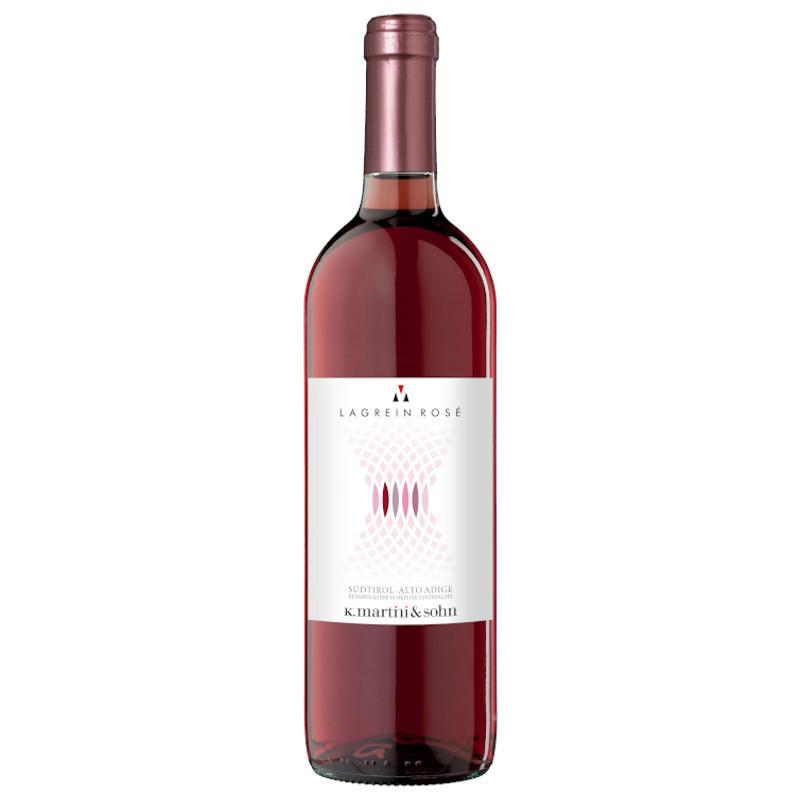 Alto Adige Lagrein Rosè DOC 2019 – Martini & Sohn