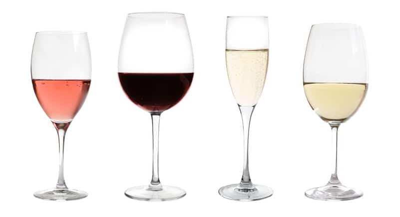 A quanti gradi? Piccola guida alla temperatura di servizio dei vini