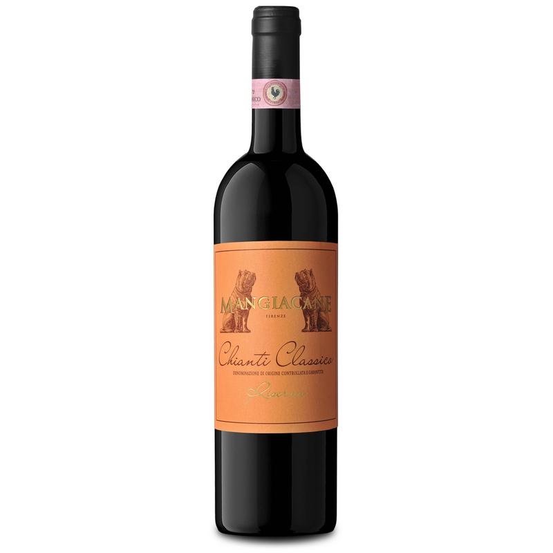 Chianti Classico Riserva DOCG 2015 – Villa Mangiacane