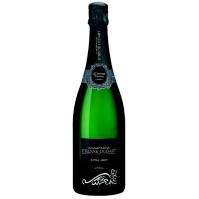 Champagne Extra Brut Oudart