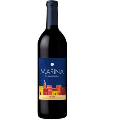Negroamaro Marina Rocca Vini