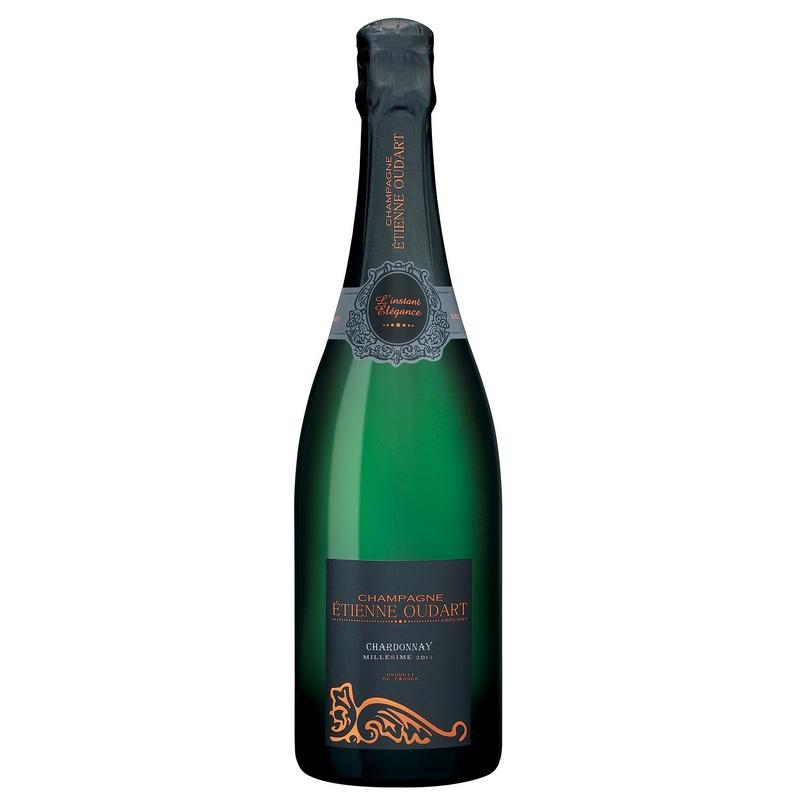 Champagne Chardonnay Etienne Oudart