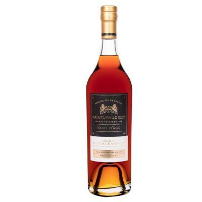 Cognac Horse Age Painturaud