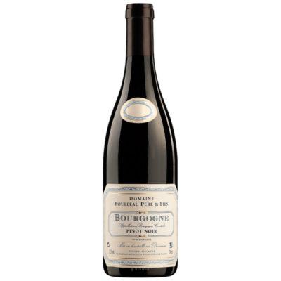 Bourgogne Pinot Noir Poulleau