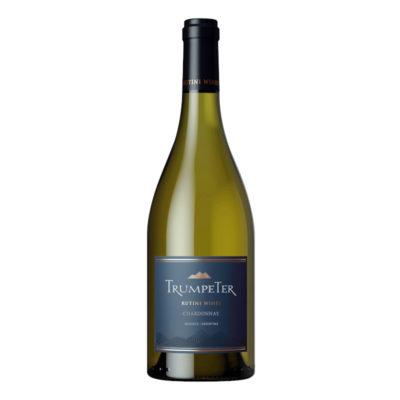Trumpeter Chardonnay Rutini Wines