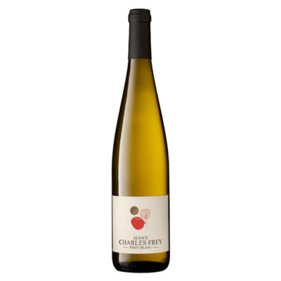 Pinot Blanc Alsace Frey